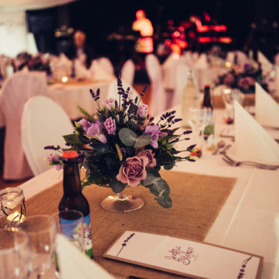 Leijon Event Bröllop