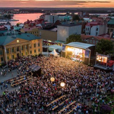 Leijon Event Festival