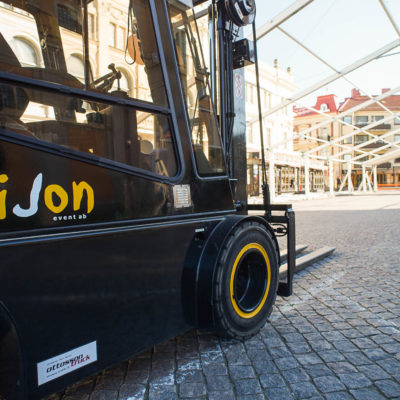 Leijon Event Truck 2